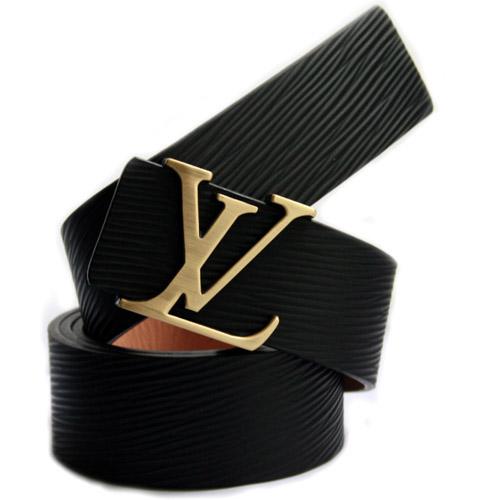 All About Fashion: louis vuitton belt black