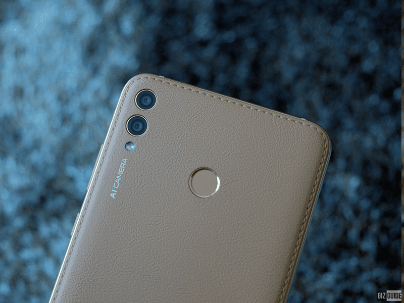 Huawei Y Max: First Camera Samples