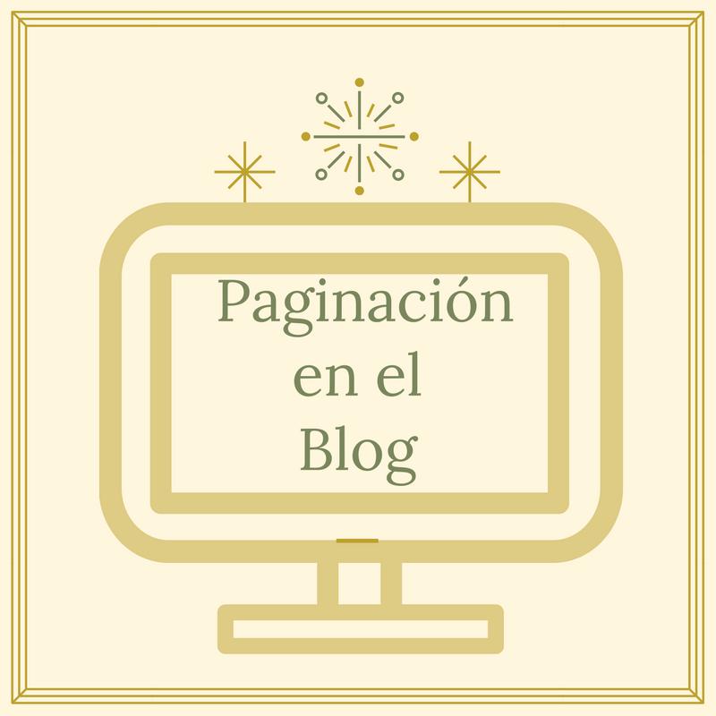 Text Decoration Italic: Como Poner Paginación En El Blog?