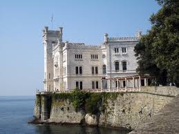 "Photo of ""Castello Miramare"", in Trieste"