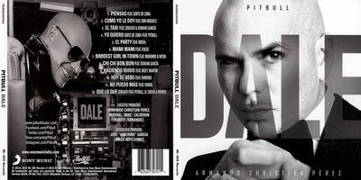 Pitbull Dale 2016
