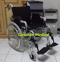 harga kursi roda