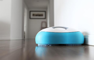 Everybot Robot Mop