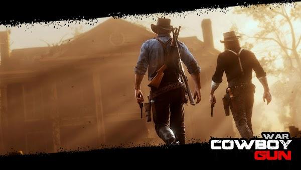 Cowboy Gun War 1.1.1 | Mod Money APK
