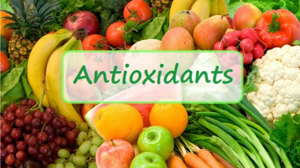 Antioxidant: What, where they can be found and what effects are from them