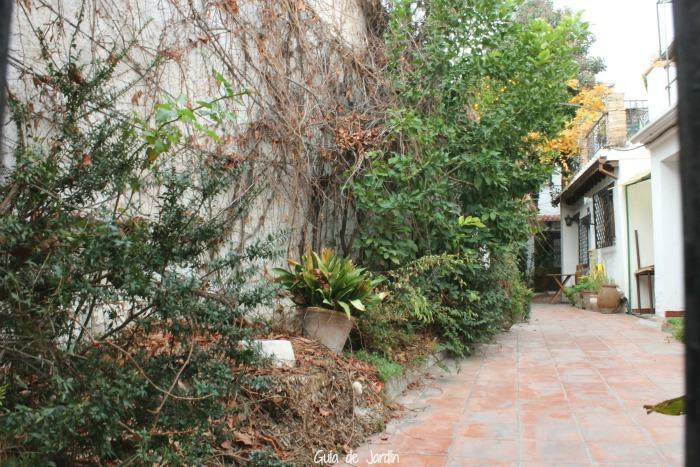 Jardín Granada
