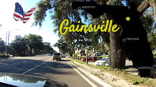 Gainsville, Florida USA