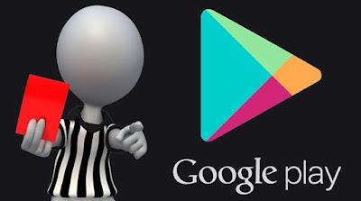 4 Aplikasi Terlarang Android Tidak Ada di Play Store