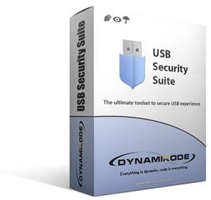 โหลด Dynamikode USB Security Suite Keygen Crack