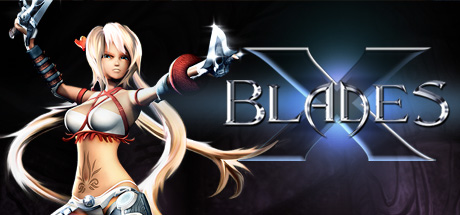 X-Blades PC Full Version Free Download