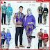 ZBT09909 Kebaya Batik Couple Batwing Pramesti Sarimbit BMGShop