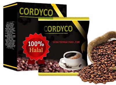Koffie Luten, Cordyco Coffee, Kopi Herbal, Kopi Sehat, Kopi Stamina, Luten Kopi,
