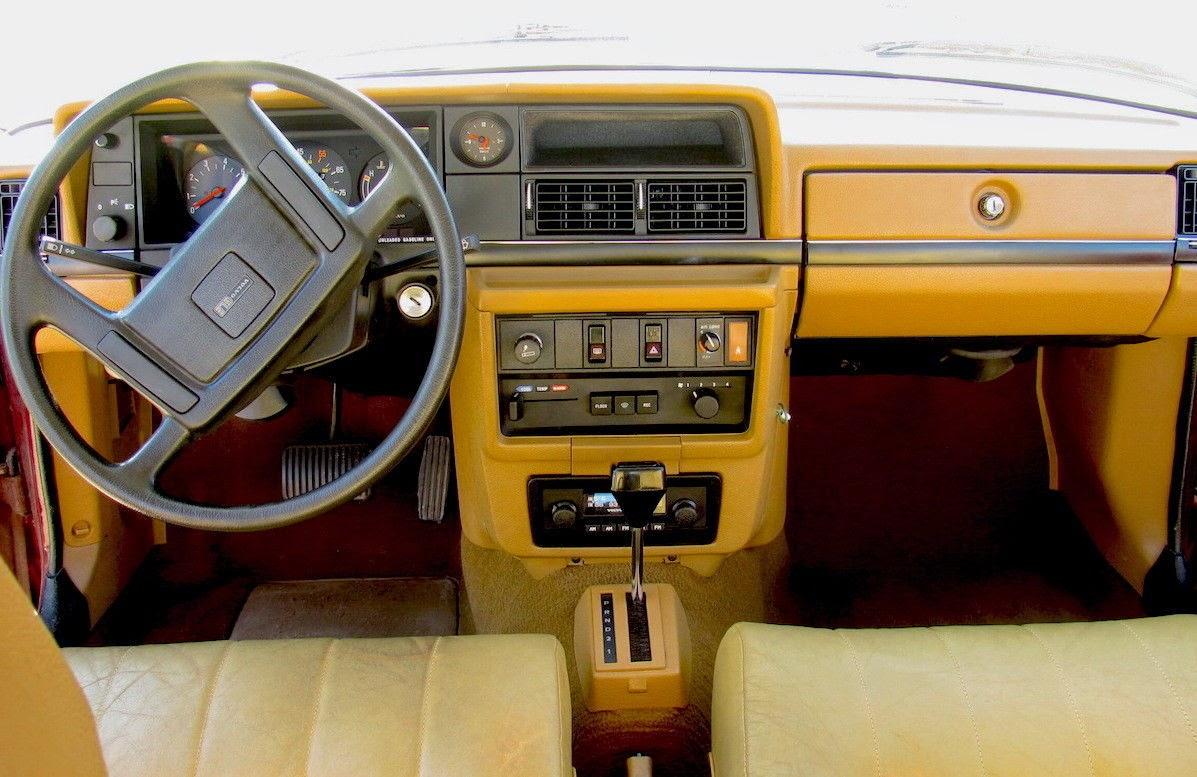 Daily Turismo 1k Seller Submission 1981 Volvo 264 Gle Sedan