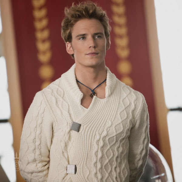 Finnick Odair Catching Fire Quotes. QuotesGram