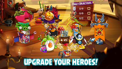 Angry Birds Epic 1.3.0 Mod Apk + Data-Screenshot-3