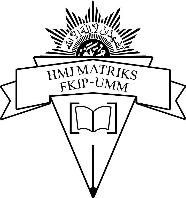 Logo Angkatan HMJ MATRIKS UMM 15/16 ~ HMJ MATRIKS UMM