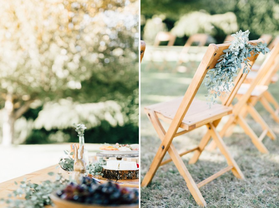 Garden Baby Shower | Peter Rabbit Inspired | Something Minted Photography
