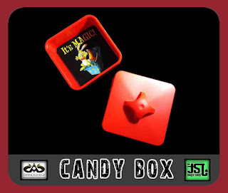 Candy Box MAGIC