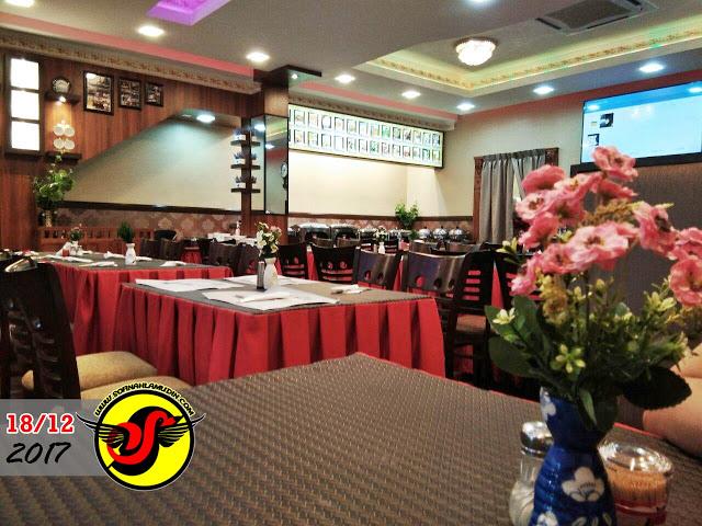 Harga makanan Restoren JJ Nazar (Indian) di Cawangan Terbaru, WP.Labuan - Sofinah Lamudin