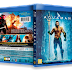 Aquaman Blu-Ray Capa