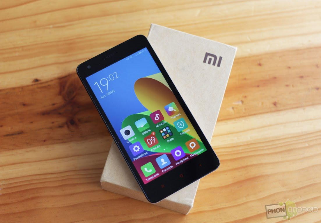 Download and Install Unofficial Lineage Os 14 1 on Xiaomi