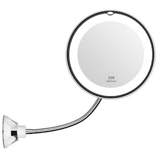 LED Mounted Mirror