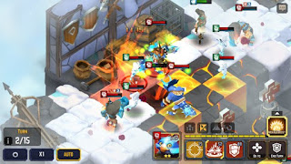 Legacy Quest Rise of Heroes Mod APK + Official APK - Wasildragon.web.id