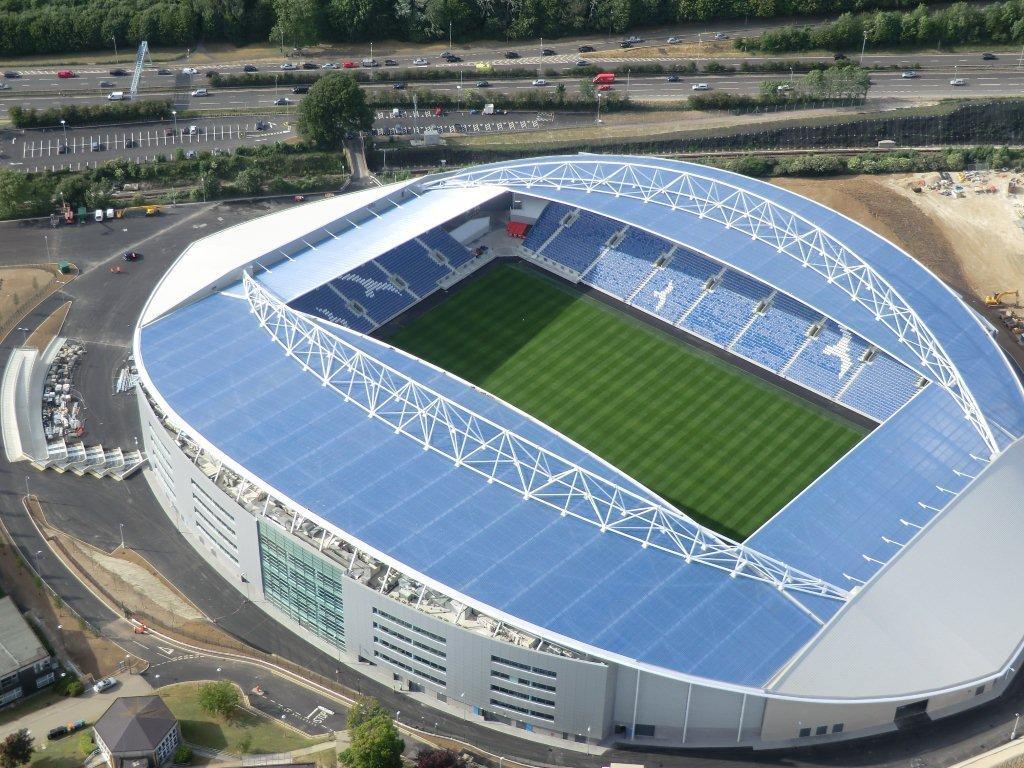 Stadium Thread FIFA18