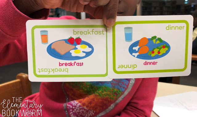 My students LOVE this SynoAntonym game by Pacon!
