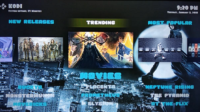how to install ATOMIC Misfit Mods Build for all Devices Kodi