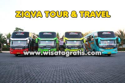 ZIQVA TOUR & TRAVEL Wisata Murah di Malang