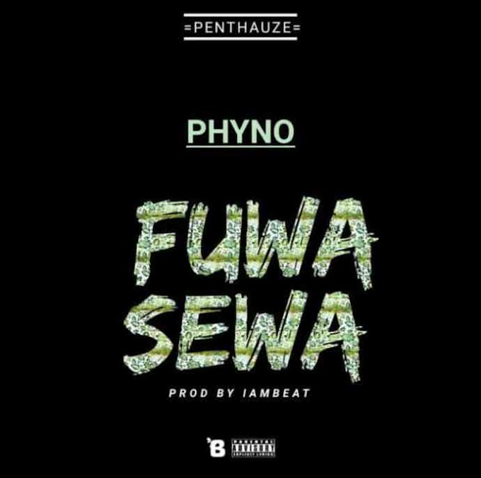Music Download : Phyno - Fuwa Sewa