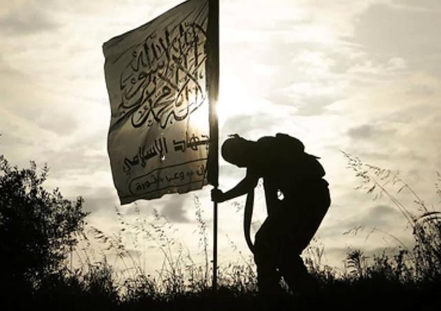jihad perang tanpa pedang