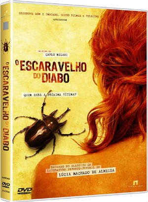 Baixar dvd o escaravelho do diabo O Escaravelho do Diabo Dublado Download