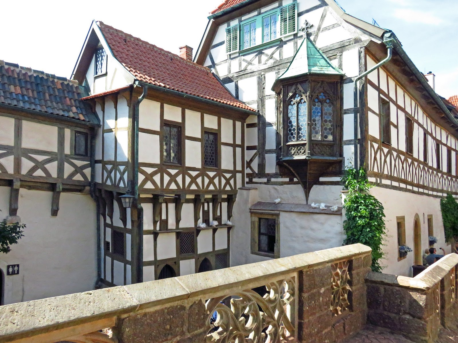 Germany: Traversing Luther Country | Art and Entertain me
