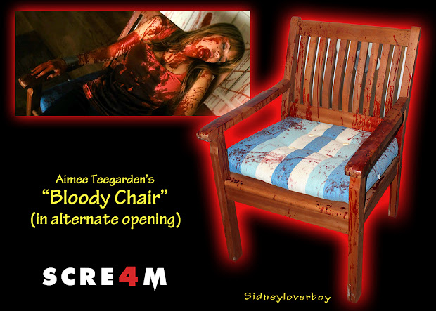 20+ Scream Movie Props Pictures and Ideas on Weric