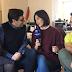 [VÍDEO] ESC2018: Conheça os guionistas da Eurovisão 2018