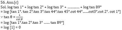 RRB NTPC Mathematics Quiz : 20th September_160.1