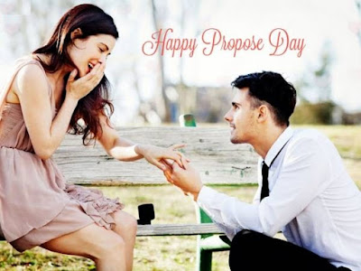 Download Happy Propose Day Whatsapp Profile Pic