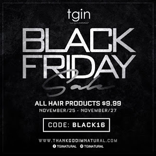 tgin black friday sale