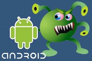 Perbedaan Virus dan Malware di android