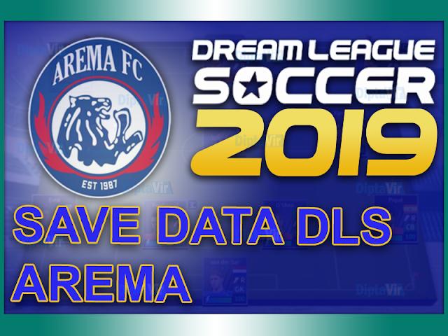 save-data-profiledat-dls-arema-2019-full-squad