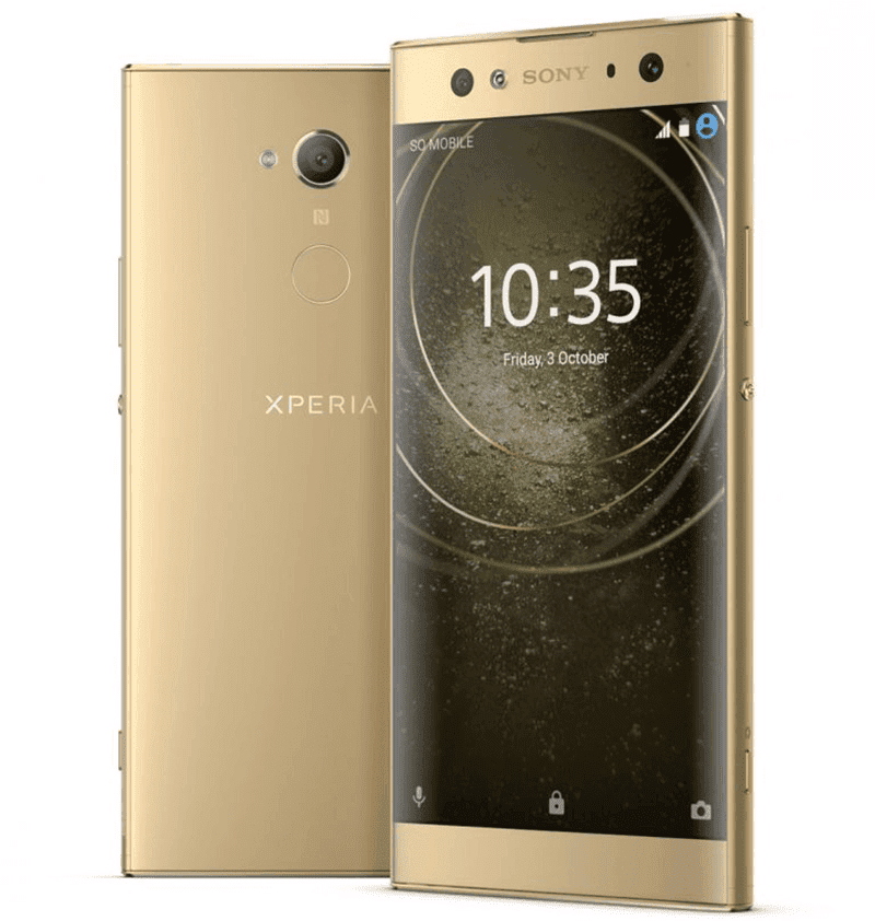 Sony Xperia XA2 Ultra with SD630 and dual selfie cam is priced at PHP 22,990?