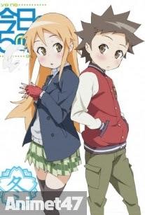 Kyou no Go no Ni -Lớp Học 5-2 Ngày Hôm Nay - Kyou no Go no Ni (TV) 2008 Poster
