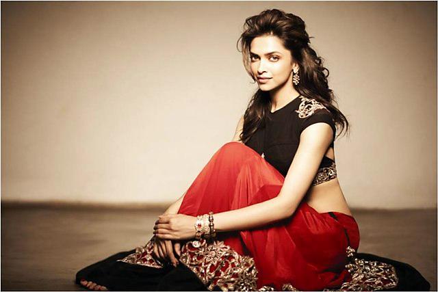Indian Actress Deepika Padukone HD wallpapers