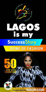 Lagos is my success story