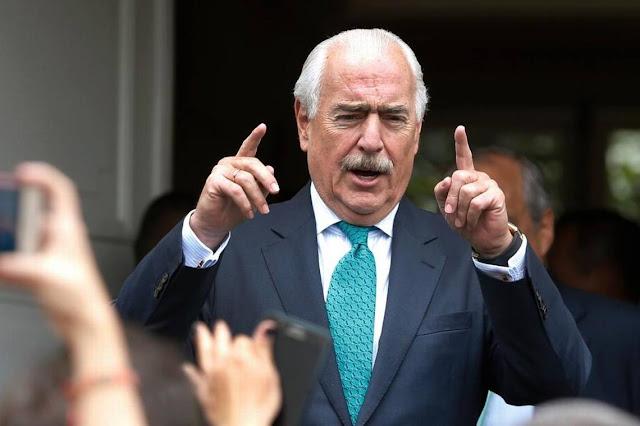 Ex presidentes piden a Maduro que les permita visitar a Leopoldo López