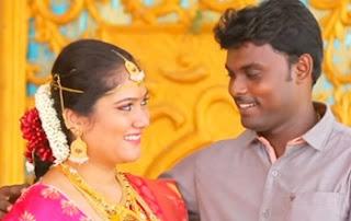 Salem – Lovely Wedding Celebration   Preetha & Johnson