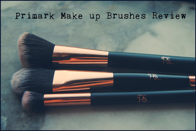 Primark Beauty Brushes Review!