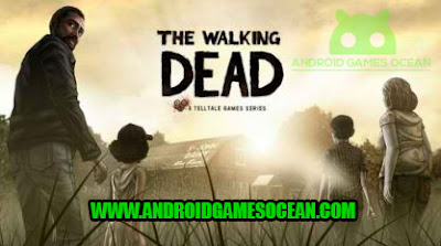 The Walking Dead Telltale Games Season 1 mod apk download